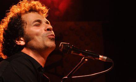 Festiv'Art 2012 – Cyril Romoli, le cœur gros comme ça