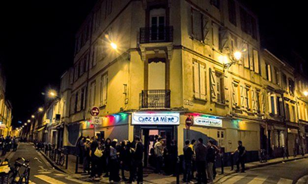 «Chez ta Mère», Toulouse