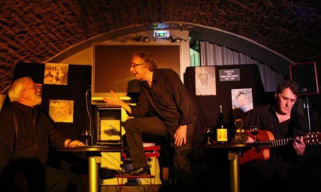 Festival Bernard Dimey 2013 – Un 10 mai dans la cave à Bernard