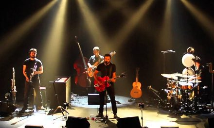 Festival Bernard Dimey 2013 – Pas si fou que ça Monsieur Chouf!