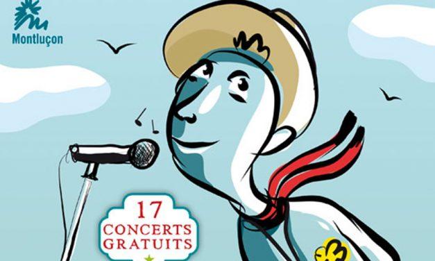 Montluçon 2013 – Pour que vive le son?