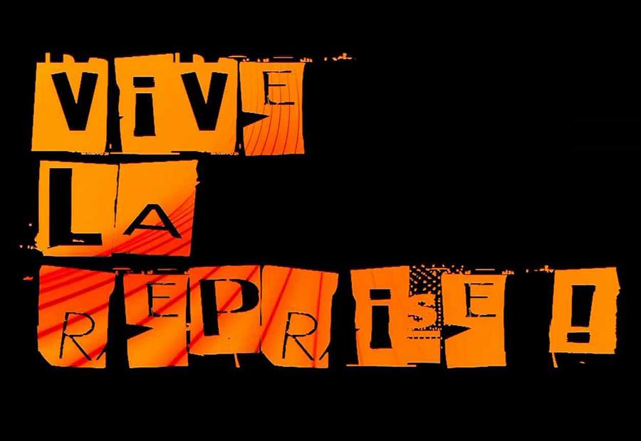 Vive la reprise ! 2013 - Un billet pour Paris le 7 octobre ! (© droits réservés)