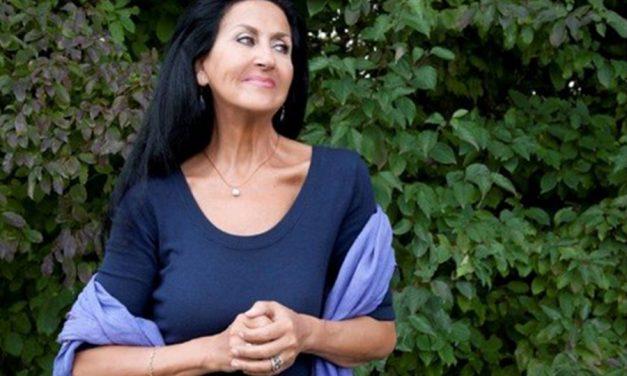 Natasha Bezriche, le bon vent de Léo!