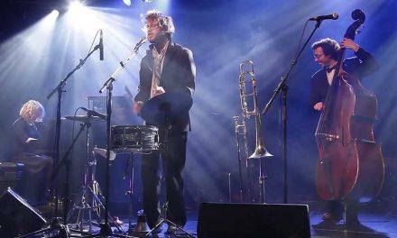 Benoît Paradis Trio, le Québec à la bonne franquette