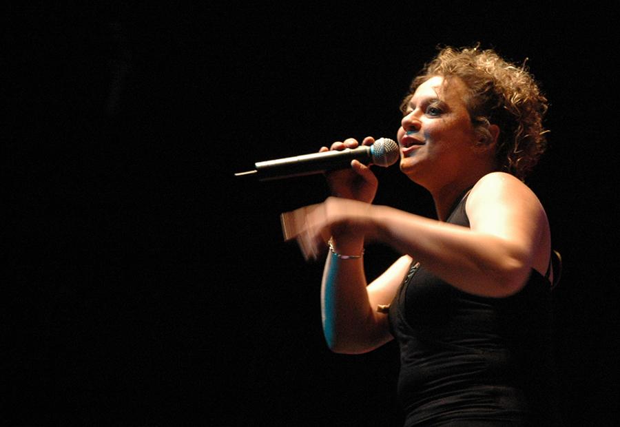 Festival Bernard Dimey 2014 – à l'unisson de son territoire