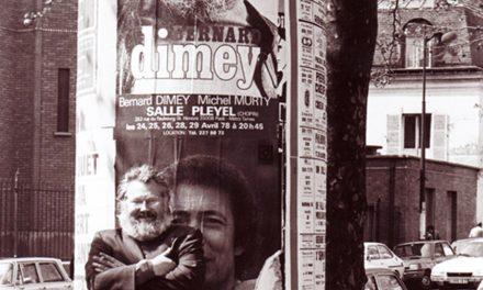 Festival Bernard Dimey 2014 – Dimey du 5.2, juste une mise en bouche