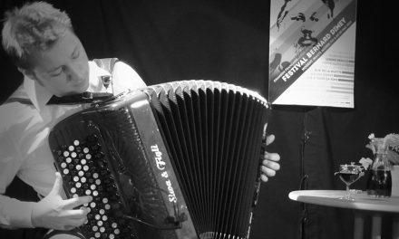 Festival Bernard Dimey 2014 – Rouge Gorge, une question d'héritage