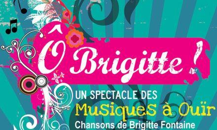 Blanzat 2014 – la folle équipée des Musiques à Ouir Brigitte Fontaine