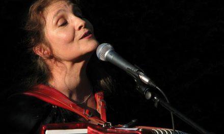 Prémilhat 2014 – Michèle Bernard, 1,2,3 soleil!