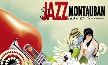 Festival Jazz Montauban (©droits réservés)