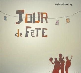 Jour de fête - Cabaret swing (©droits réservés)