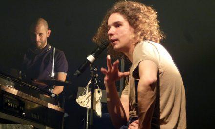 Détours de Chant 2015 – Tous debout pour Manu et ses galuriens!