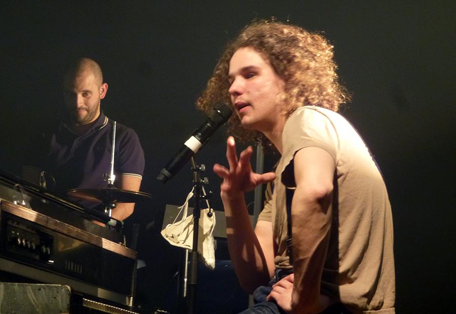 Détours de Chant 2015, Tous debout pour Manu et ses galuriens ! (Ⓒ Claude Fèvre)