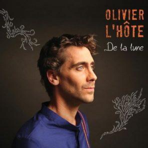 Olivier L'Hôte - De la lune (©droits réservés)