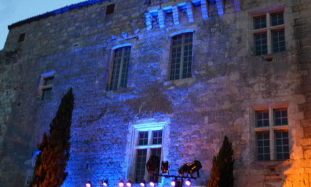 Musicales de Flamarens 2015 – La vie de château