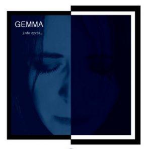Gemma - Juste après...(©droits réservés)