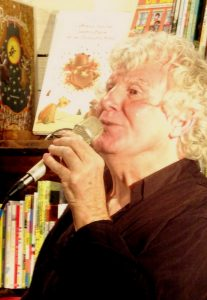 Bernard Joyet, tendre en-chanteur (© Claude Fèvre)