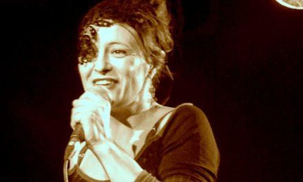 Dis, Émilie Perrin, pourquoi tu chantes ?