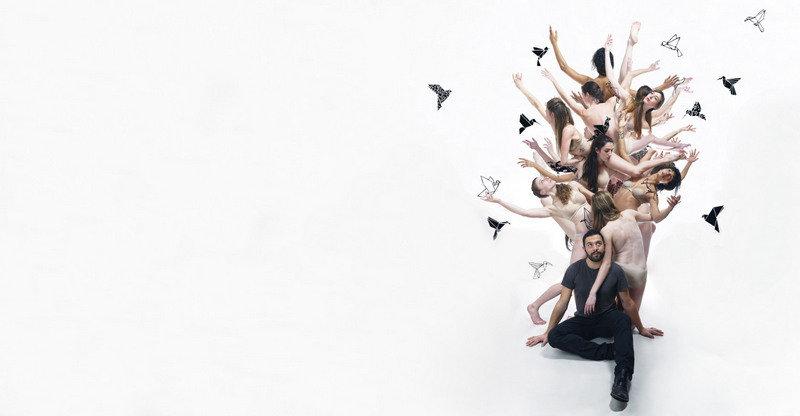CHOUF, Détours de Chant, sortie de l'album Volatils au Metronum (Ⓒ Claude Fèvre)
