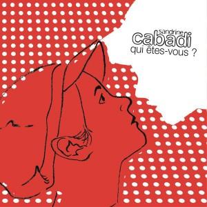 Sandrine Cabadi, un album qui fait boum (Ⓒ droits réservés)