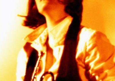 Victoria Lud, chanter pour rester debout (© droits réservés)