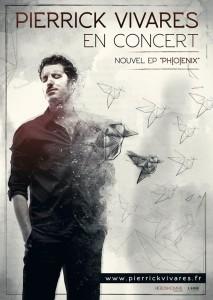 Pierrick Vivarès, l'envol en trio du Ph(o)enix (Ⓒ droits réservés)