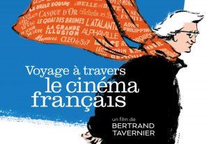 Instant choisi - Voyage à travers le cinéma français (Bertrand Tavernier)