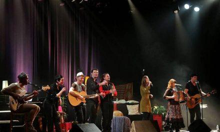 Festival Dimey 2016 – Les Didoudingues, Y a d'l'amour dans l'air