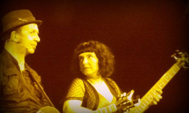 Lili Cros & Thierry Chazelle, Chanteurs de charme