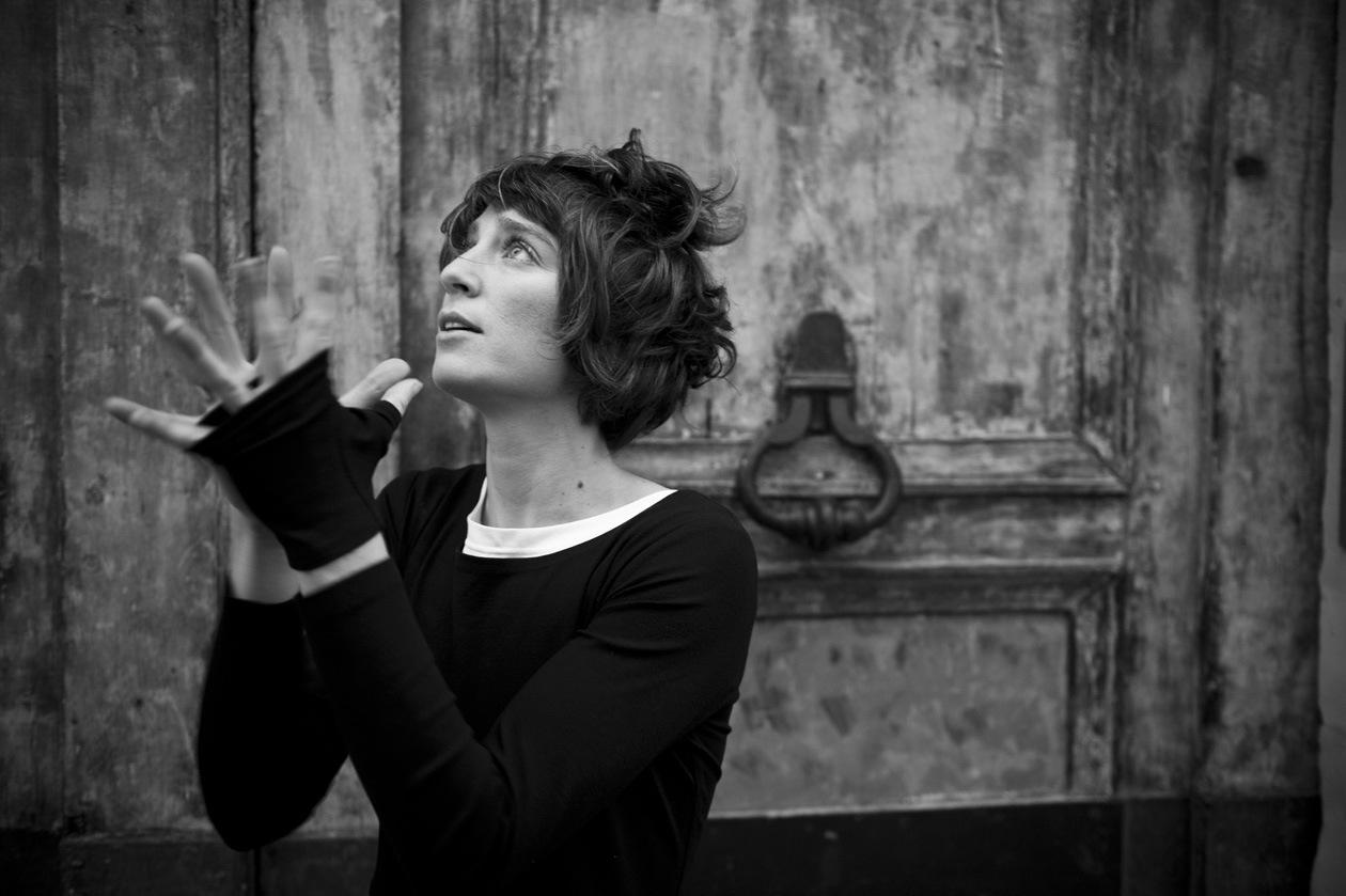 Festival des voix, Lior Shoov (© Olivier Rust)