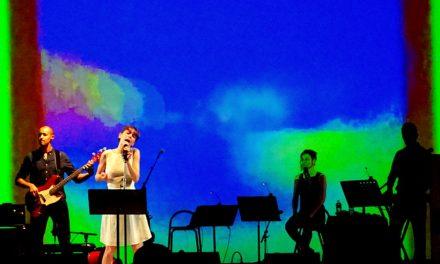 20<sup>e</sup> Festival des Voix – Émily Loizeau, si tu t'appelles mélancolie