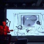 13<sup>e</sup> Festival Courant d'Airs – Daran & Moran, gens du voyage