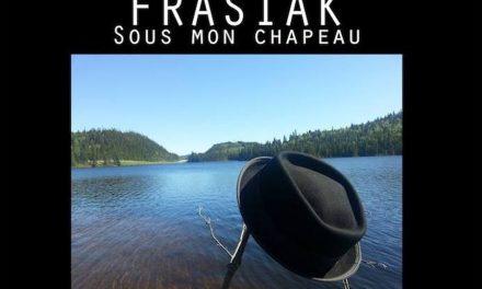 Éric Frasiak, le blues du lorrain