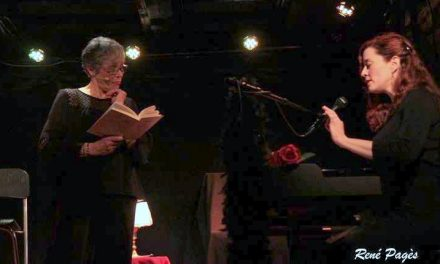 « Il était un piano noir », l'heure du silence