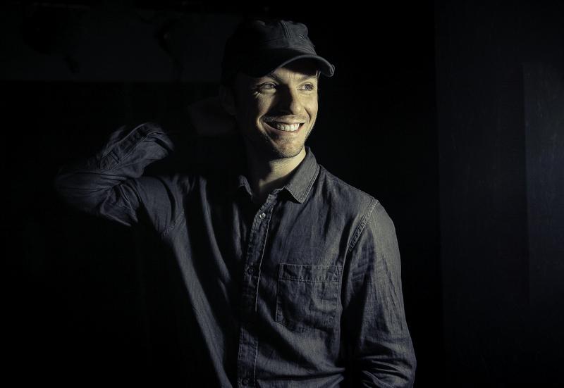Benoît Dorémus, « chansons toute nues »