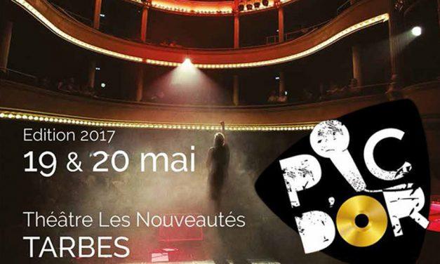 Le Pic d'Or à Tarbes (Hautes-Pyrénées) du 19 au 20 mai 2017