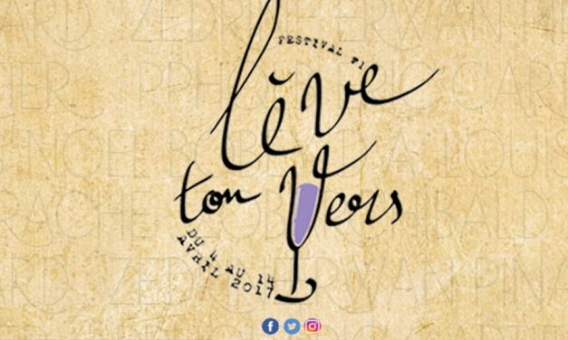 Festival «Lève ton Vers» #1 – au Bijou (Toulouse) du 4 au 14 avril 2017