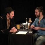 1<sup>er</sup> Festival « Lève ton vers » – Govrache & Archibald le duo impromptu
