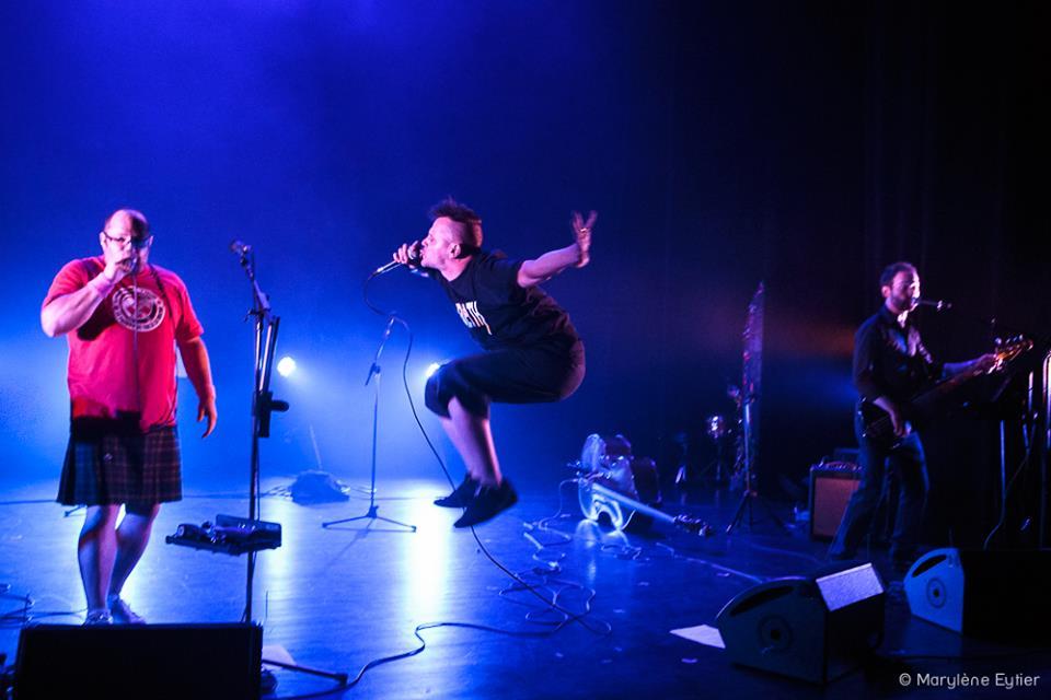 Zob' – 1er festival Lève ton vers (©Marylène Eytier)