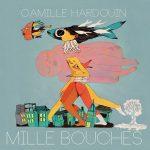 Camille Hardouin, un album au creux de l'intime