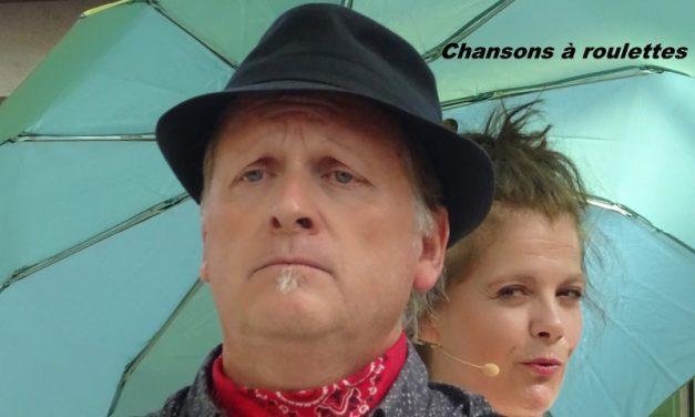 Barjac m'en Chante 2017 – La Chanson, ça court dans les rues