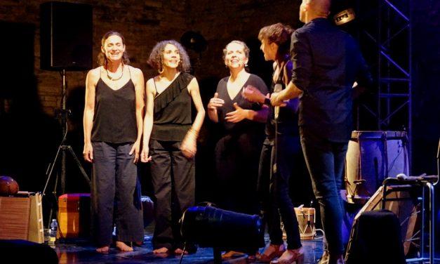 Barjac m'en Chante 2017 – Chanson sans frontières: 2<sup>e</sup> épisode