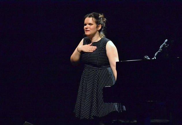 Barjac m'en Chante 2017 – Missonne (© Luc Allegier)