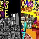Le Relais de poche – Tout en un, lectures, tartines et spectacles