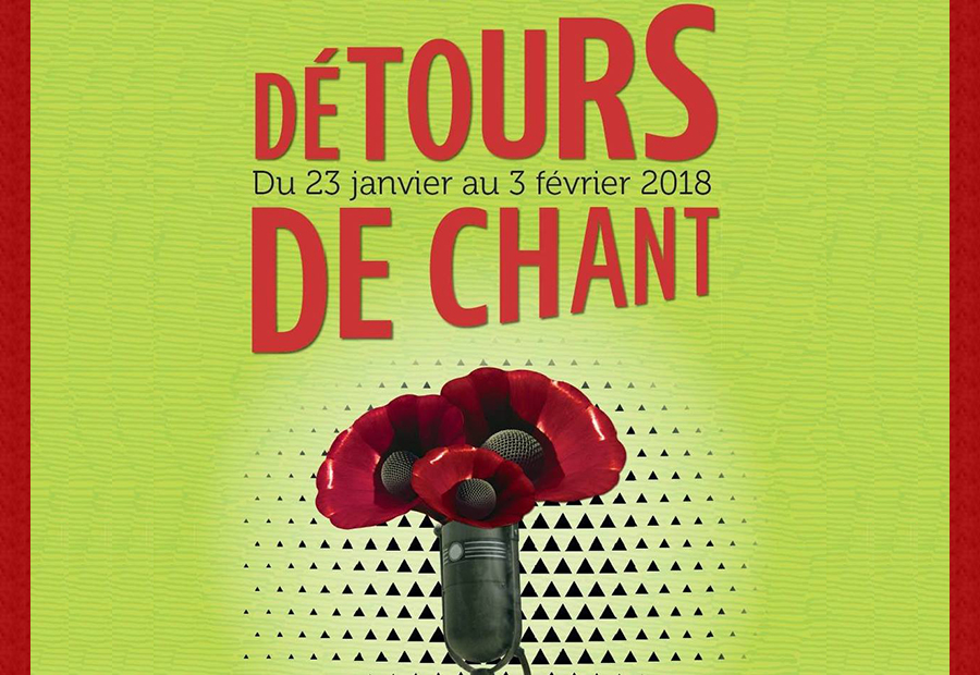 Détours de Chant –2018 (©Delphine Fabro)