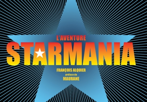 Starmania – François Alquier – Hors Collection - 2017 (©Loïc Levêque)