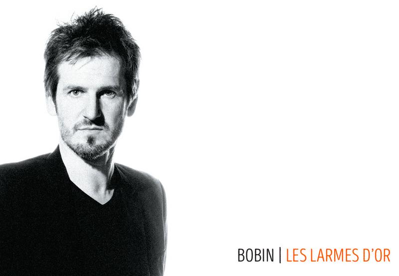 Frédéric Bobin Les larmes d'or– 2018 (©David Desreumaux)