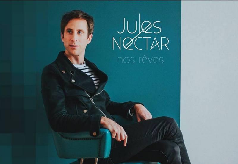Jules Nectar- Nos rêves- 2018 (©Céline Zed)