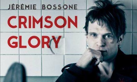 Crimson Glory, Jérémie Bossone et Capitaine Sean
