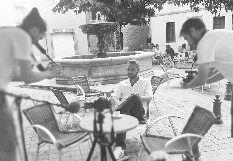 22<sup>e</sup> Pause Guitare – Prix Magyd Cherfi : L'amour du Verbe